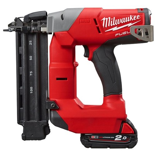 Spikpistol dyckert MILWAUKEE M18 CN18GS-202C 18 V